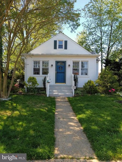500 Coldsprings Avenue, Oaklyn, NJ 08107 - #: NJCD418870