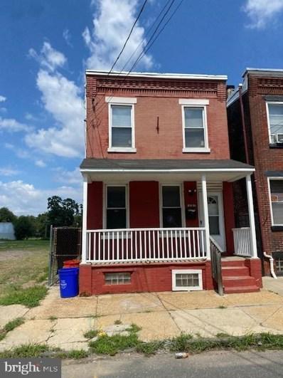 1157 Chestnut Street, Camden, NJ 08103 - #: NJCD418906