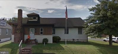 40 Gloucester Avenue, Mount Ephraim, NJ 08059 - #: NJCD418920
