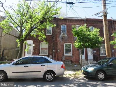 1751 S 4TH Street, Camden, NJ 08104 - #: NJCD418938