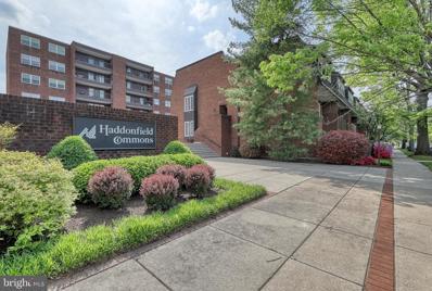 14 Haddonfield Commons, Haddonfield, NJ 08033 - #: NJCD418976