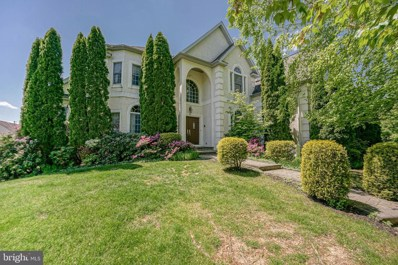 4 Carriage House Court, Cherry Hill, NJ 08003 - #: NJCD419048