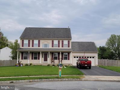 336 Johnny Boy Lane, Berlin, NJ 08009 - #: NJCD419054