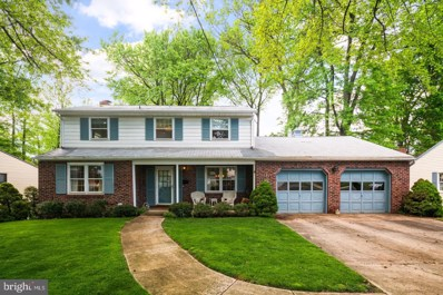 412 Crestwood Avenue, Haddonfield, NJ 08033 - #: NJCD419076