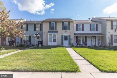 163 Villa Knoll Court, Sicklerville, NJ 08081 - #: NJCD419092