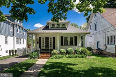 119 Westmont Avenue, Haddonfield, NJ 08033 - #: NJCD419150