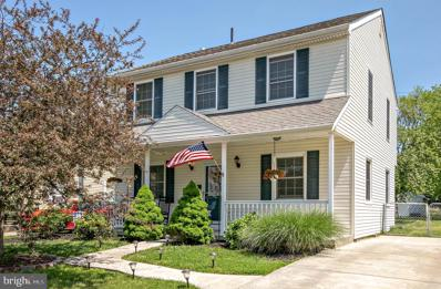 120 Davis Avenue, Mount Ephraim, NJ 08059 - MLS#: NJCD419208