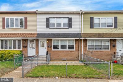 408 Hudson Street, Gloucester City, NJ 08030 - #: NJCD419286