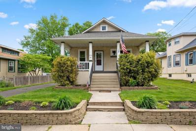 223 Edgewood Avenue, Audubon, NJ 08106 - #: NJCD419296