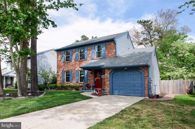 5 Ford Court, Sicklerville, NJ 08081 - #: NJCD419300