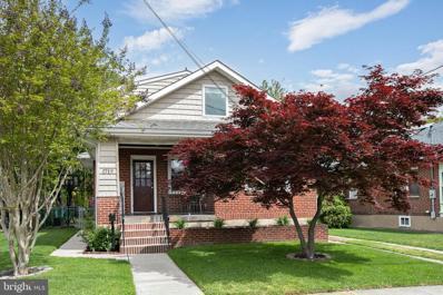 1717 Sycamore Street, Haddon Heights, NJ 08035 - #: NJCD419318
