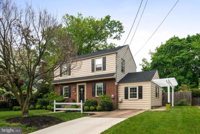 257 Hopkins Road, Haddonfield, NJ 08033 - #: NJCD419332