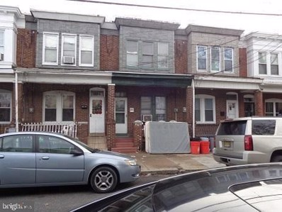 1024 Thurman Street, Camden, NJ 08104 - #: NJCD419350