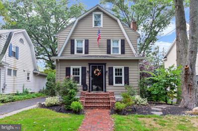261 Merion Avenue, Haddonfield, NJ 08033 - #: NJCD419366