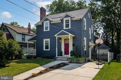 212 E Linden Avenue, Westmont, NJ 08108 - #: NJCD419372