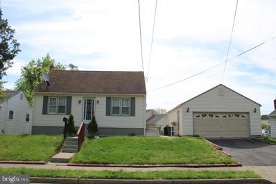 401 Otter Branch Drive, Magnolia, NJ 08049 - #: NJCD419414