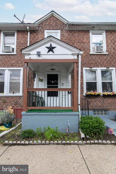 1417 Collings Road, Camden, NJ 08104 - #: NJCD419472