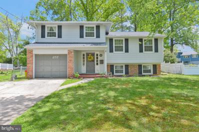 257 Winding Way Road, Stratford, NJ 08084 - #: NJCD419534