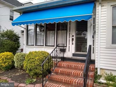 5 Clinton Avenue, Merchantville, NJ 08109 - #: NJCD419544