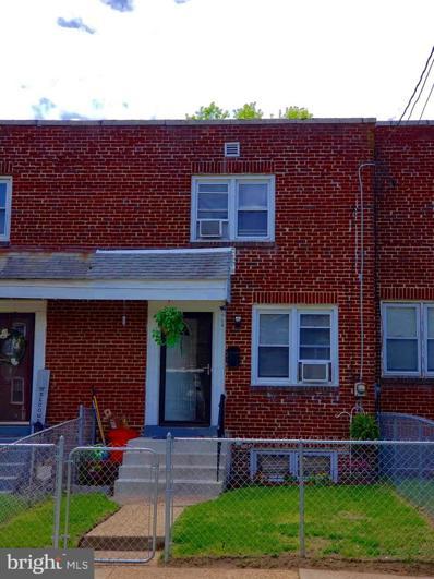 241 Wilmont Avenue, Camden, NJ 08105 - #: NJCD419560