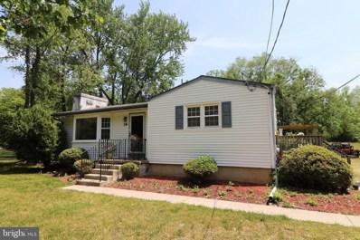 16 Spring Garden Street, Lindenwold, NJ 08021 - #: NJCD419562