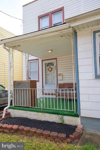 217 Cooper Avenue, Oaklyn, NJ 08107 - #: NJCD419564