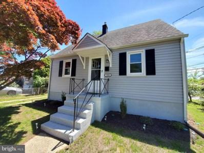 1060 Farragut Road, Bellmawr, NJ 08031 - #: NJCD419640