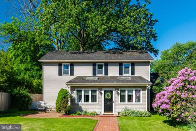 116 Prospect Road, Haddonfield, NJ 08033 - #: NJCD419710
