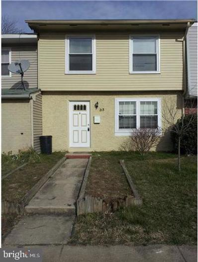 35 Magnolia Court, Sicklerville, NJ 08081 - #: NJCD419762