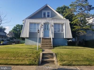 619 Gaskill Avenue, Mount Ephraim, NJ 08059 - #: NJCD419840