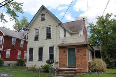 128 Chestnut Avenue, Woodlynne, NJ 08107 - #: NJCD420004