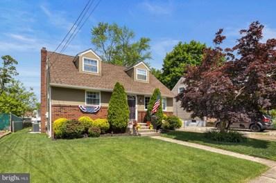 324 Warren Avenue, Bellmawr, NJ 08031 - #: NJCD420018