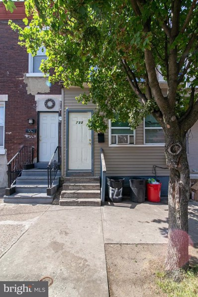 722 Vine Street, Camden, NJ 08102 - #: NJCD420118