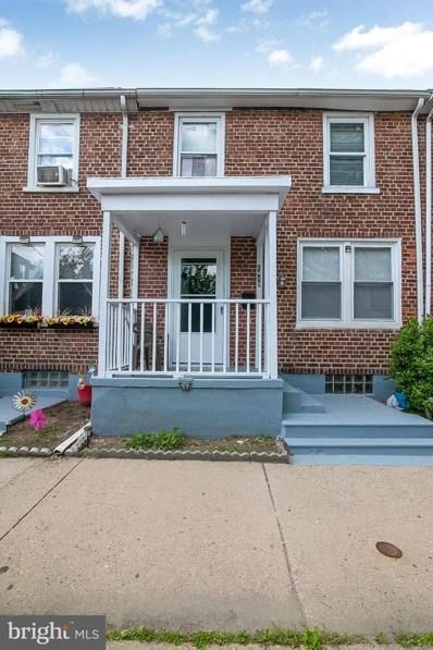 1419 Collings Road, Camden, NJ 08104 - MLS#: NJCD420122
