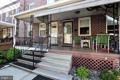 106 Edison Avenue, Collingswood, NJ 08108 - #: NJCD420172