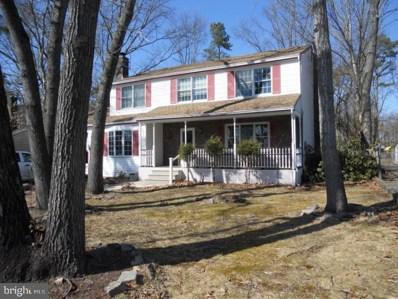 13 York Terrace, Sicklerville, NJ 08081 - #: NJCD420230