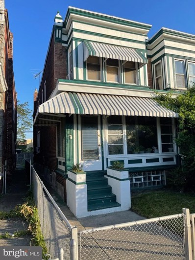 1367 Park Boulevard, Camden, NJ 08103 - #: NJCD420348