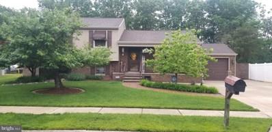 22 Mary Ellen Lane, Sicklerville, NJ 08081 - #: NJCD420522