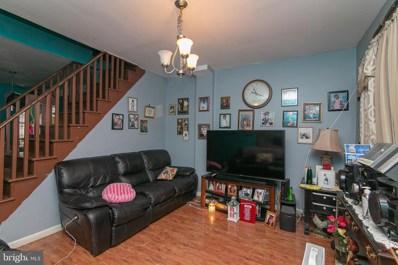 1523 Newport Street, Camden, NJ 08104 - #: NJCD420542