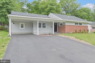 105 Chapel Ave E, Cherry Hill, NJ 08034 - #: NJCD420820