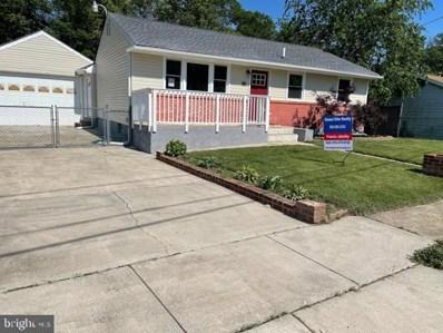 245 Miller Avenue, Lawnside, NJ 08045 - #: NJCD420824