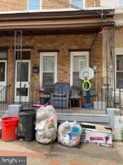 811 Cherry Street, Camden, NJ 08103 - #: NJCD420836