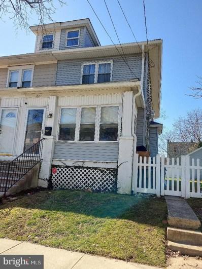 221 Linden Avenue, Oaklyn, NJ 08107 - #: NJCD420862
