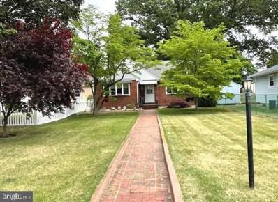 107 W Batten Avenue, Blackwood, NJ 08012 - #: NJCD420868