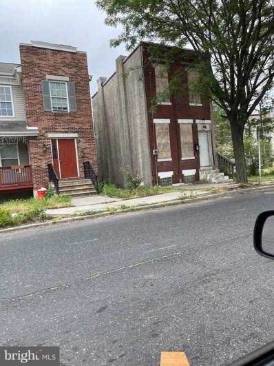 312 N 10TH Street, Camden, NJ 08102 - #: NJCD420914