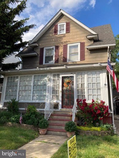 2308 48TH Street, Pennsauken, NJ 08110 - #: NJCD421030