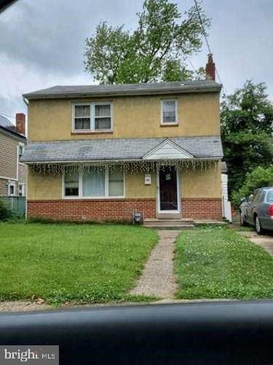 4319 Remington Avenue, Pennsauken, NJ 08110 - #: NJCD421090