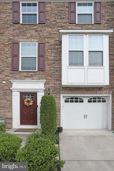 17 Village Green Lane, Sicklerville, NJ 08081 - #: NJCD421096