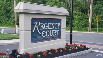 31 Regency Court, Cherry Hill, NJ 08002 - #: NJCD421360