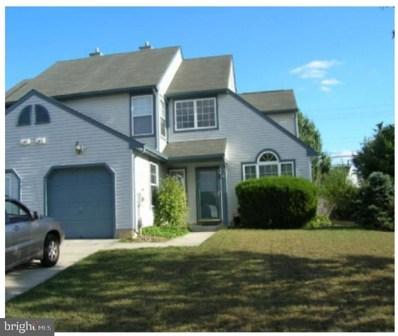 107 Old Orchard Drive, Sicklerville, NJ 08081 - #: NJCD421414